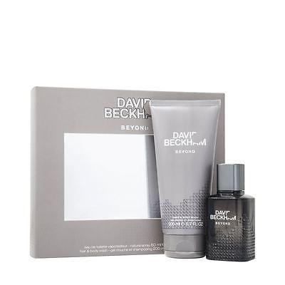 David  Victoria Beckham Beyond Confezione Regalo 60ml EDT  200ml Shampoo  Bagnoschiuma