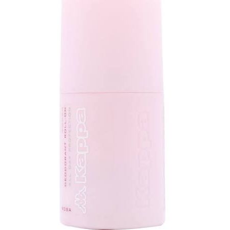 Kappa Rosa Deodorante 50ml Roll On