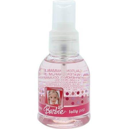 Barbie Lollypop Body Spray 100ml