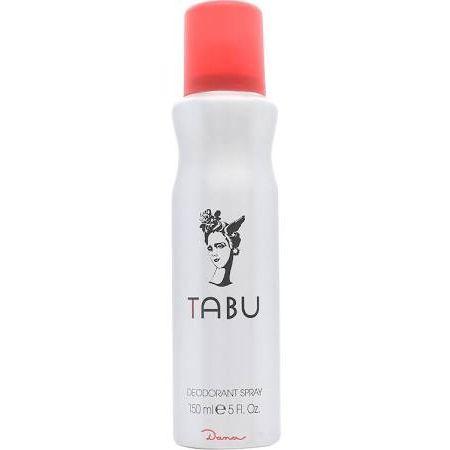 Dana Tabu Deodorante Spray 150ml