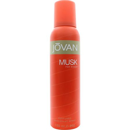Jovan Musk for Woman Body Spray 75ml