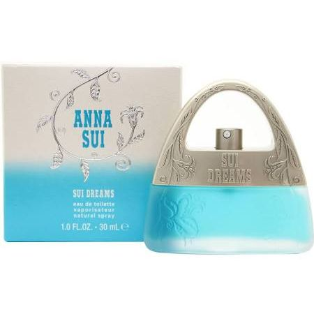 Anna Sui Sui Dreams Eau de Toilette 30ml Spray