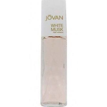 Jovan White Musk Eau de Cologne 59ml Spray