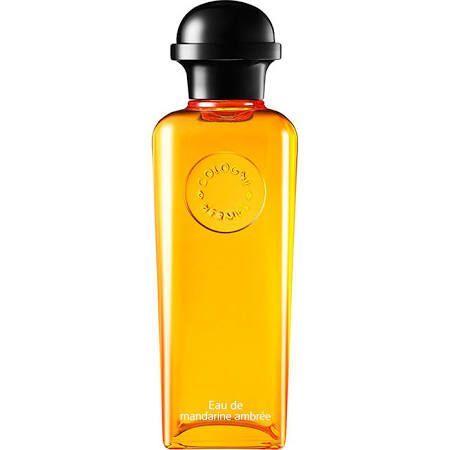 Hermes Eau de Mandarine Ambree Eau de Cologne 100ml Spray