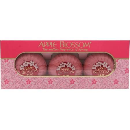 Apple Blossom Apple Blossom Sapone 150g