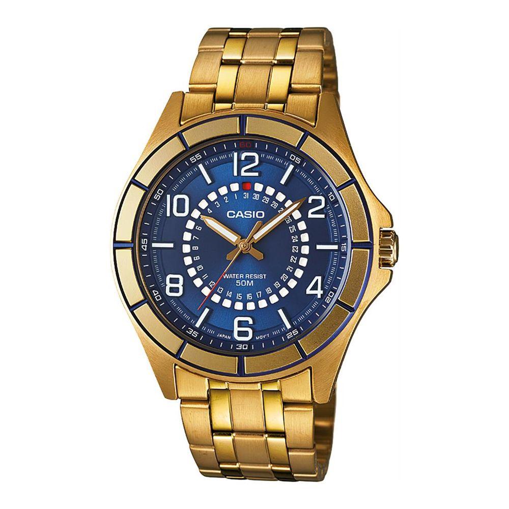 Orologio uomo Casio MTF118G2A