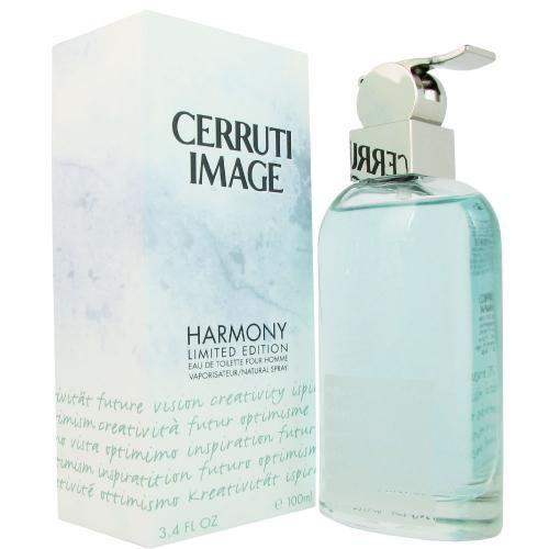 Cerruti Image Harmony Eau de Toilette 100 ml Spray