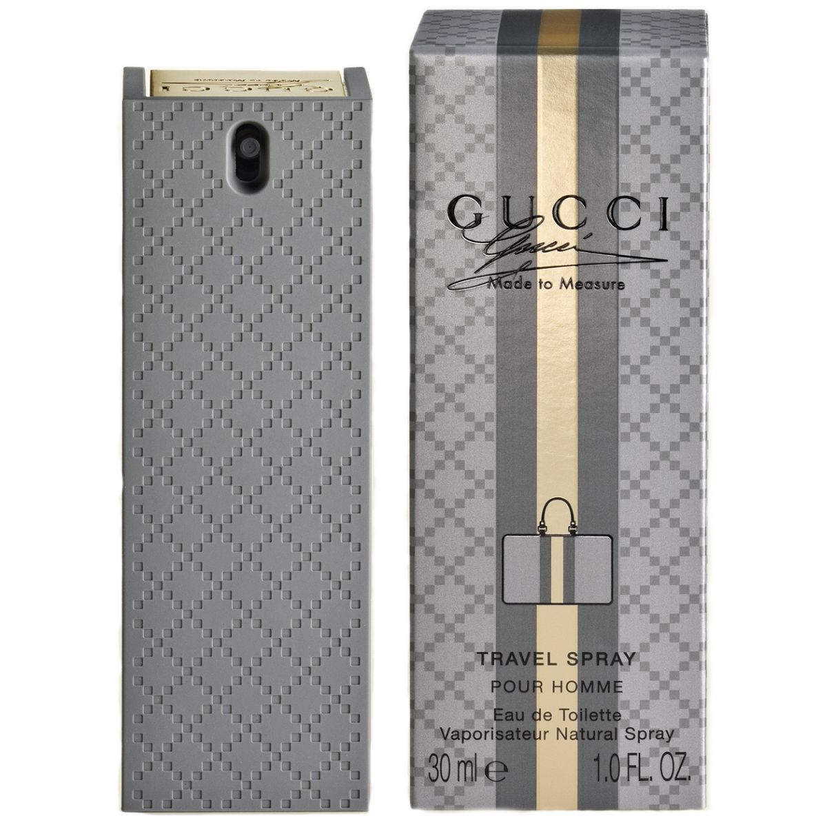 Gucci Made to Measure Eau De Toilette 30 ml Spray