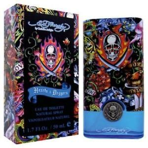 Ed Hardy Hearts  Daggers Eau de Toilette 50 ml Spray
