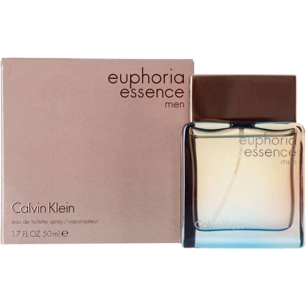 Calvin Klein Euphoria Essence Men Eau de Toilette 50 ml Spray