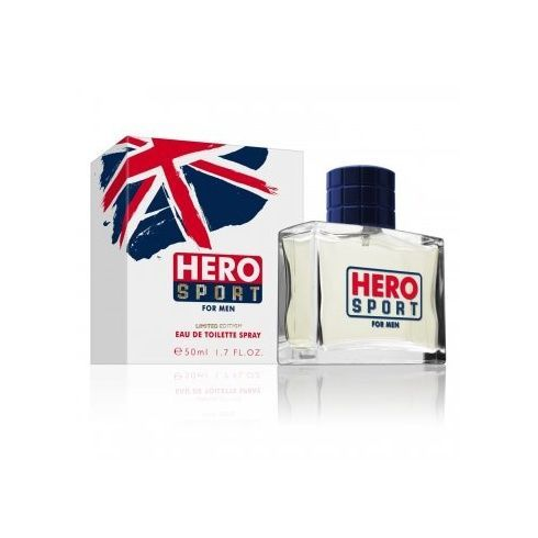 Mayfair Hero Sport Eau de Toilette 100 ml Spray  Edizione Limitata