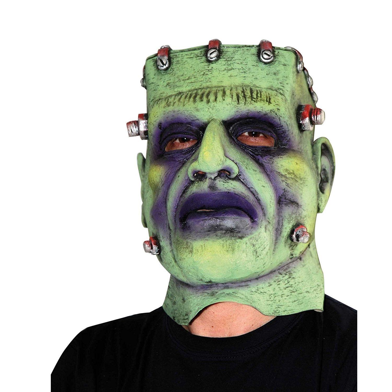 Ciao  Maschera per feste Frankenstein