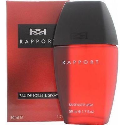 Eden Classics Rapport Eau de Toilette 50 ml Spray