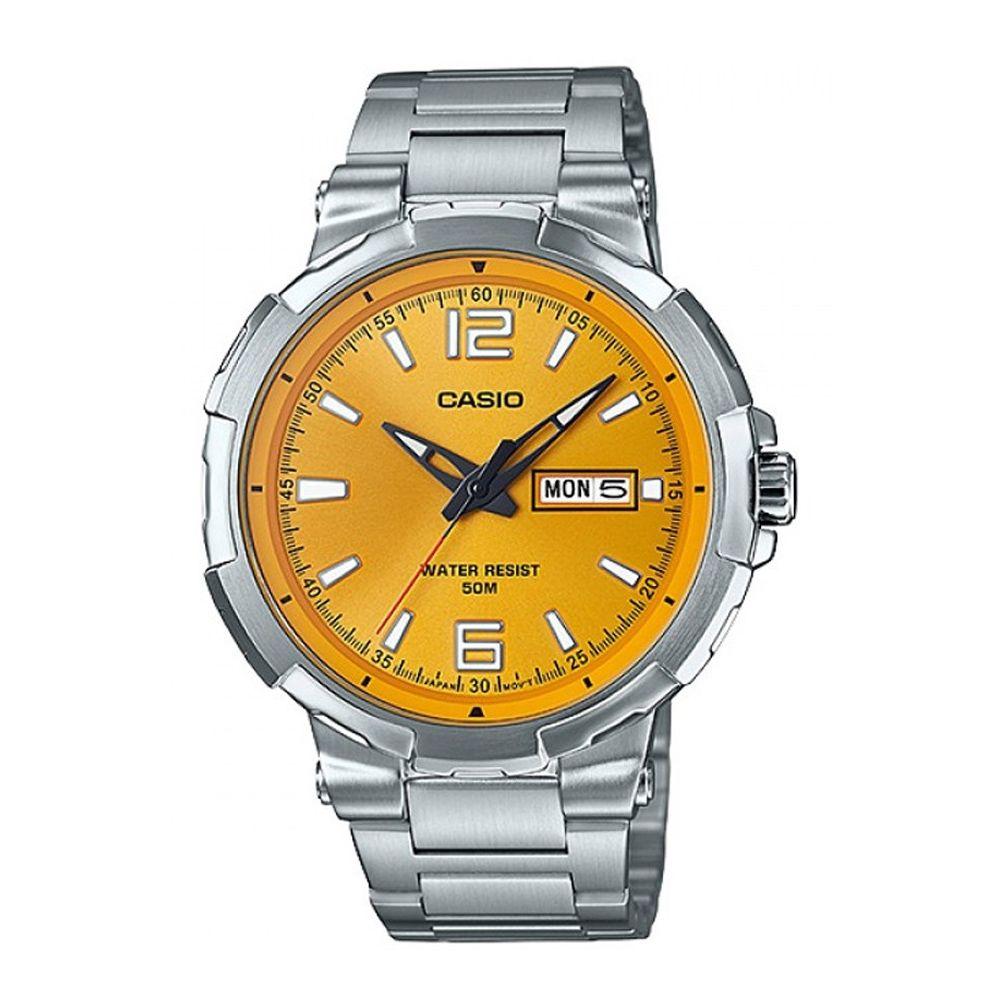 Orologio uomo Casio MTPE119D9A