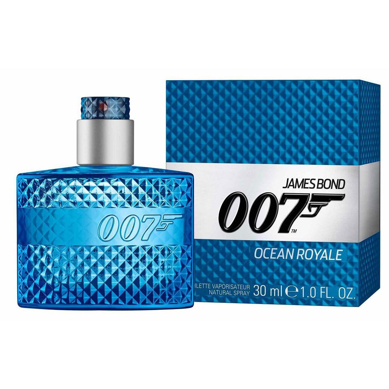 James Bond 007 Ocean Royale Eau de Toilette 30 ml Spray