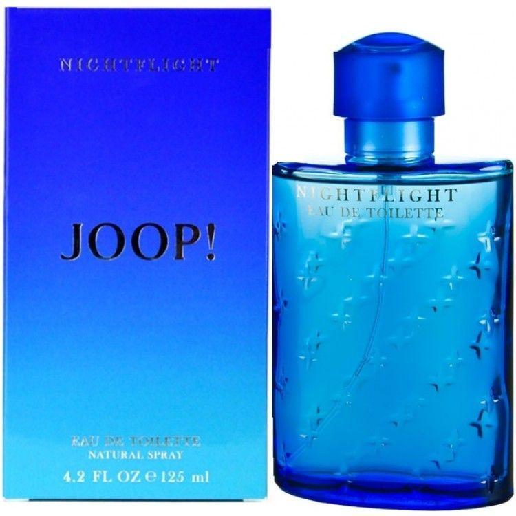 Joop Nightflight Eau de Toilette 125 ml Spray