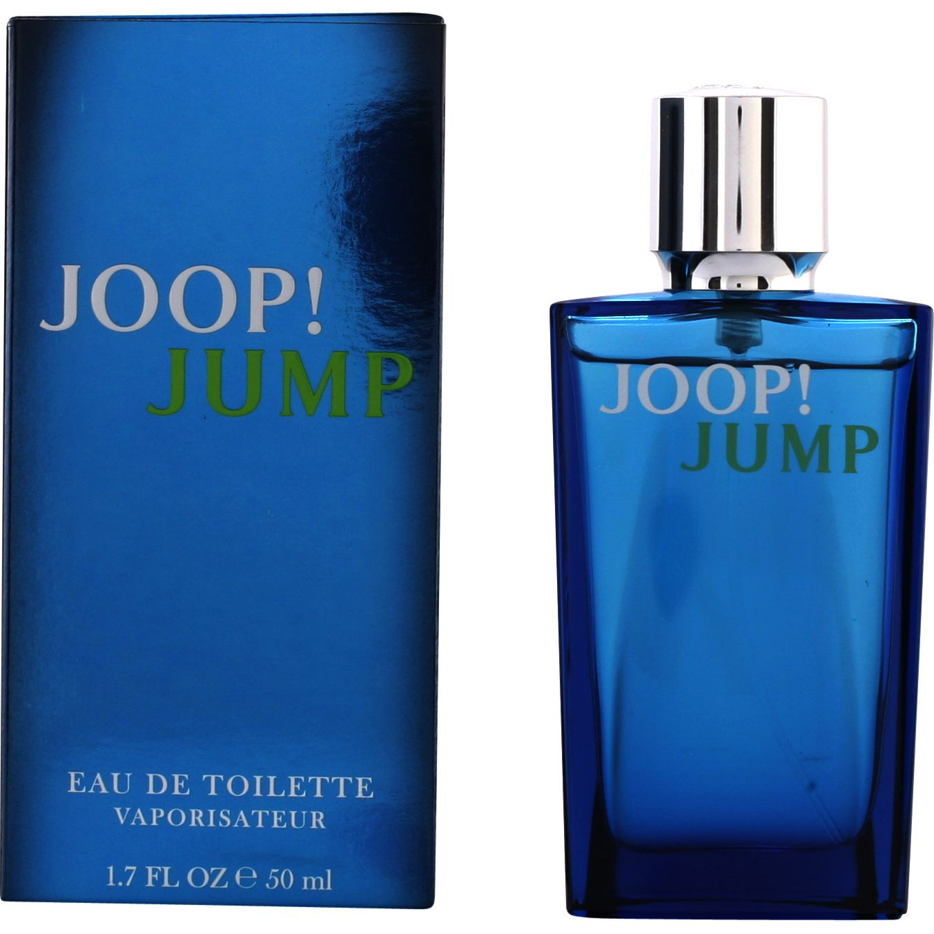 Joop Jump Eau De Toilette 50 ml Spray