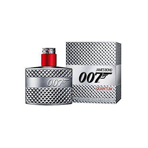 James Bond 007 Quantum Eau de Toilette 30 ml Spray