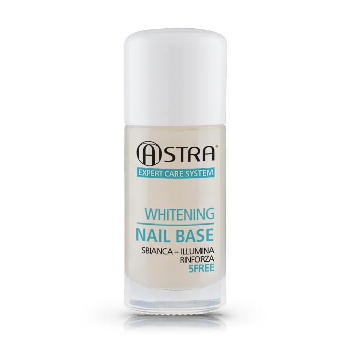 Astra  Whitening nail base