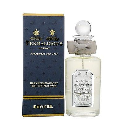 Penhaligons Blenheim Bouquet Eau de Toilette 50 ml