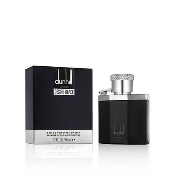Dunhill Desire Black Eau de Toilette 50 ml Spray