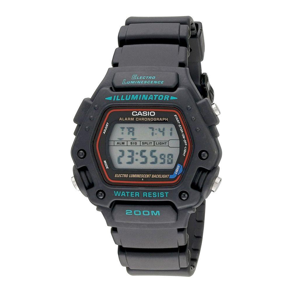 Orologio uomo Casio DW2901VS