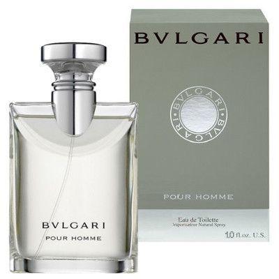 Bulgari Pour Homme Eau de Toilette 50 ml