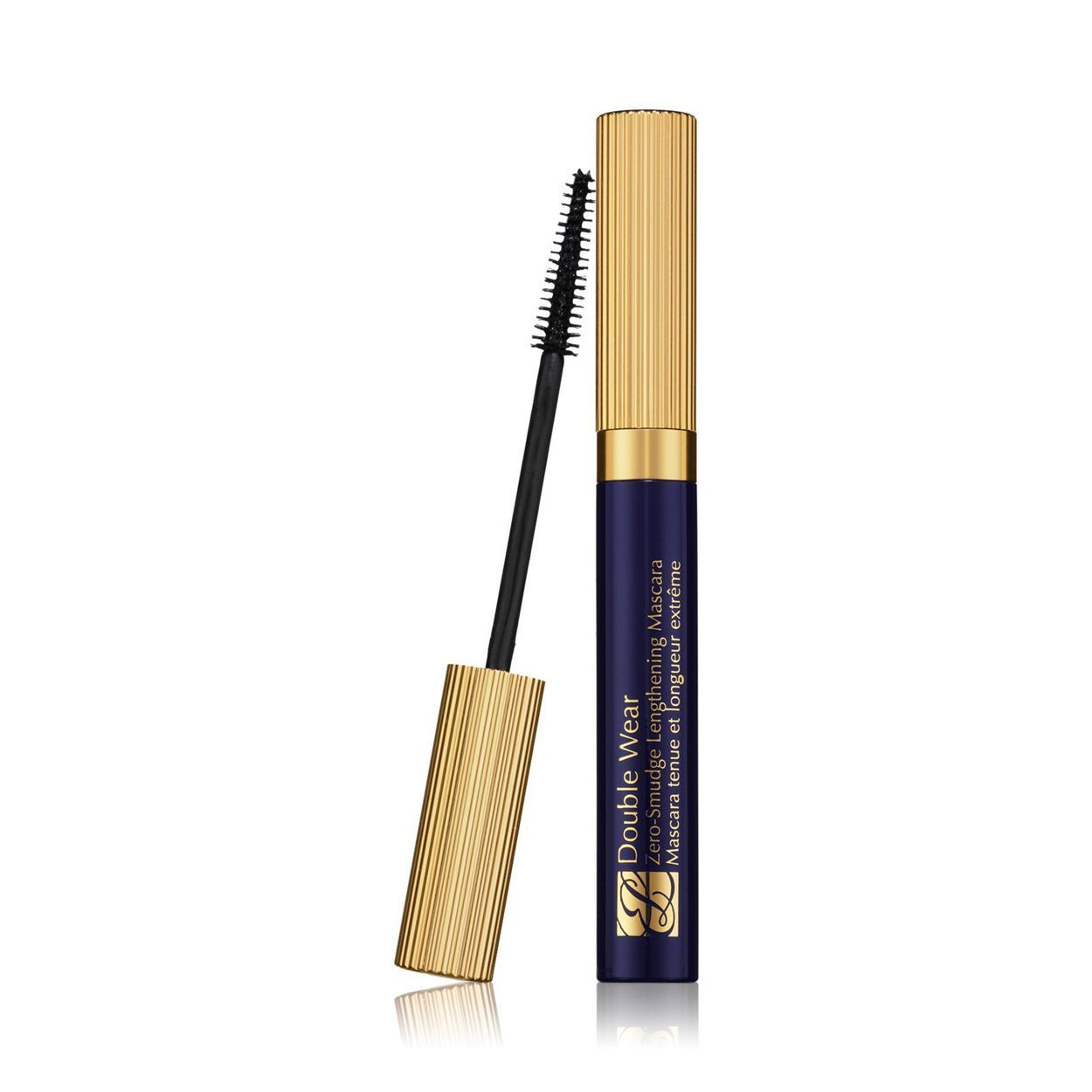 Estee Lauder Double Wear ZeroSmudge Mascara Lengthening  Nero 6ml