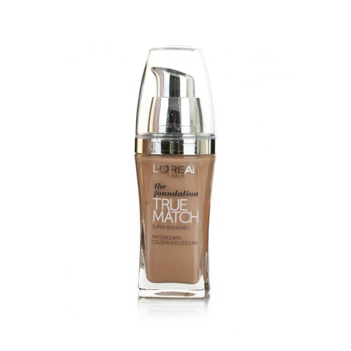 LOreal True Match The Foundation 30ml  N4 Beige