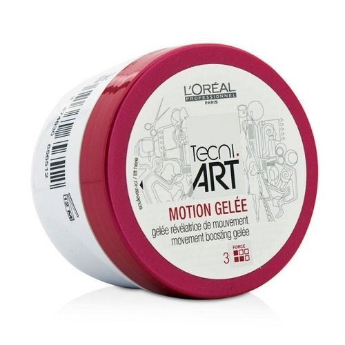 LOreal Tecni Art Motion Gelee 100ml