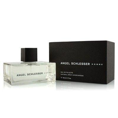 Angel Schlesser Homme Eau De Toilette 125 ml Spray