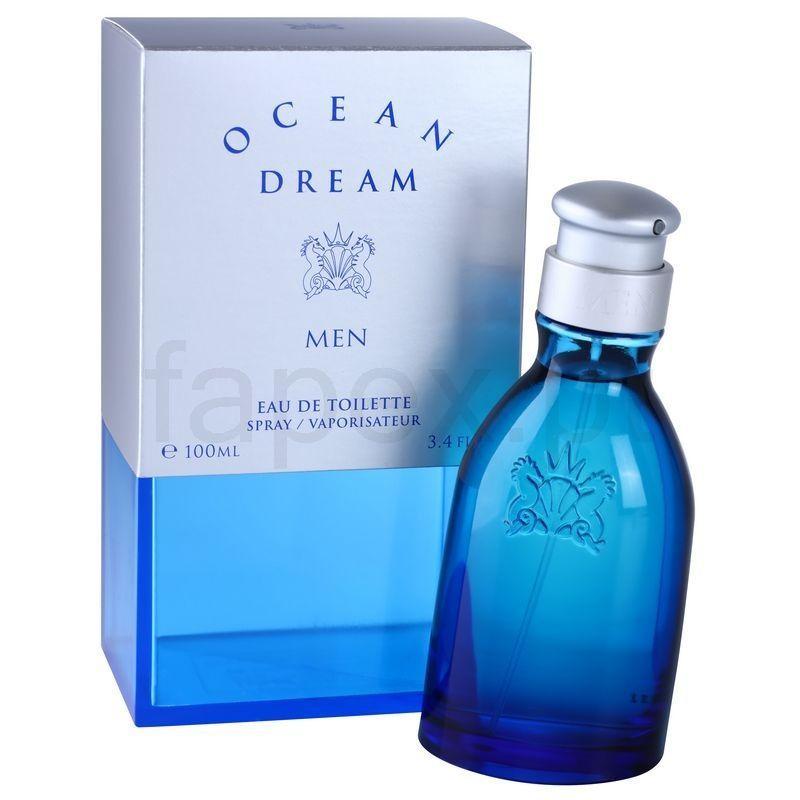 Giorgio Beverly Hills Ocean Dream Men Eau de Toilette 50 ml Spray