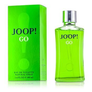 Joop Go Eau de Toilette 100 ml Spray