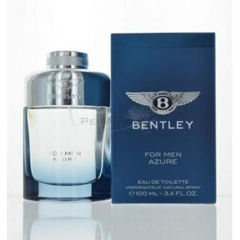 Bentley For Men Azure Eau de Toilette 100 ml Spray