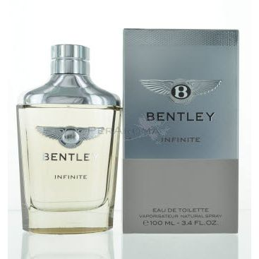 Bentley Infinite Eau de Toilette 60vml Spray