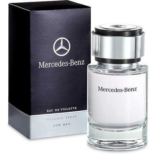 MercedesBenz Eau de Toilette 75 ml Spray