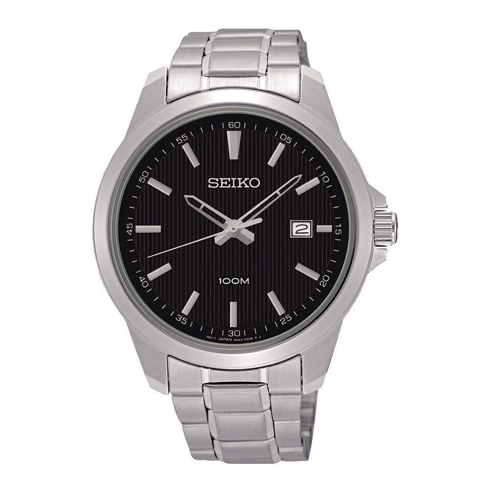 Orologio uomo Seiko SUR155P1