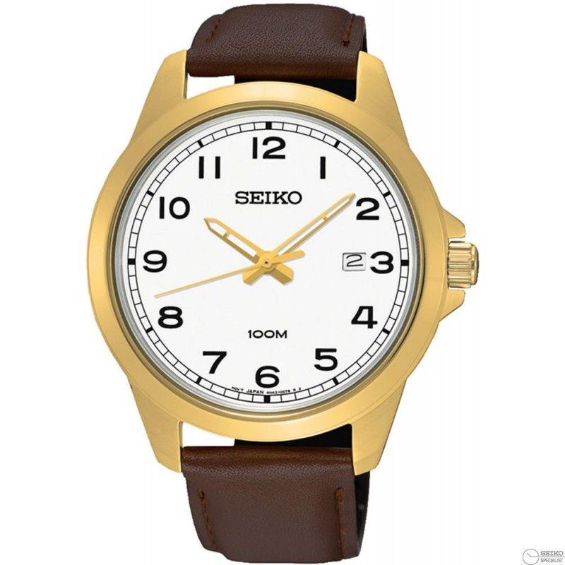 Orologio uomo Seiko SUR160P1