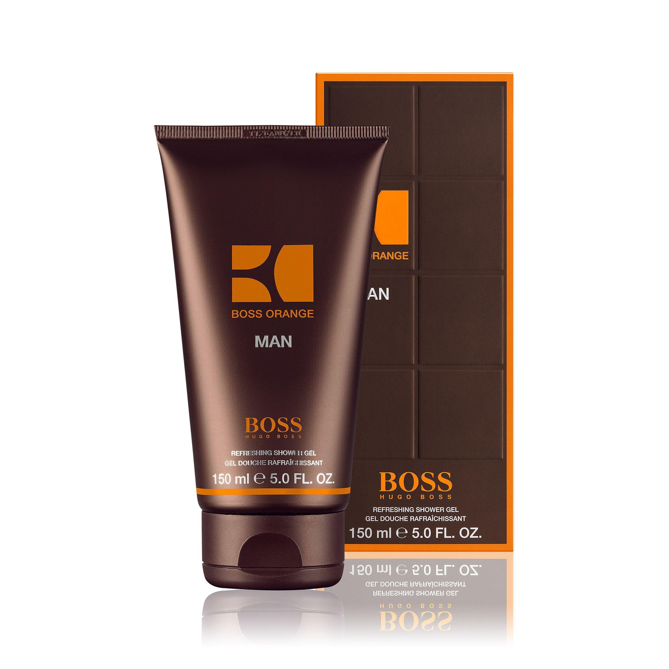 Hugo Boss Boss Orange Man Gel Doccia 150 ml