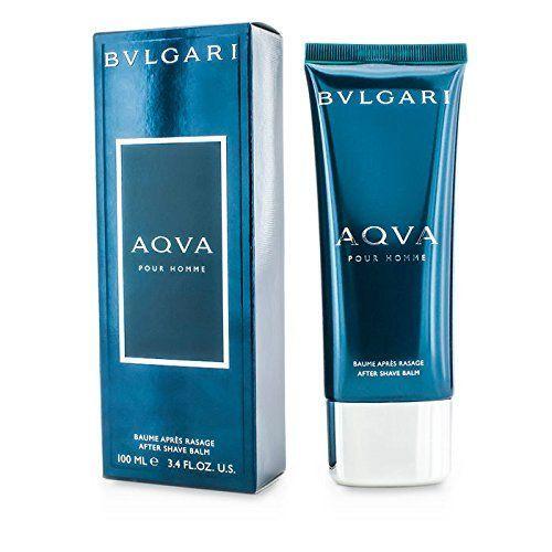 Bugari Aqua Pour Homme Balsamo Dopobarba 100 ml