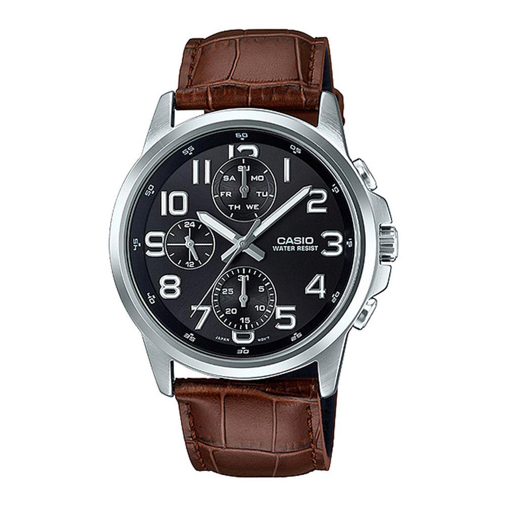 Orologio uomo Casio MTPE307L1