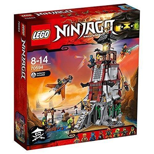 Lego Ninjago Assedio Al Faro
