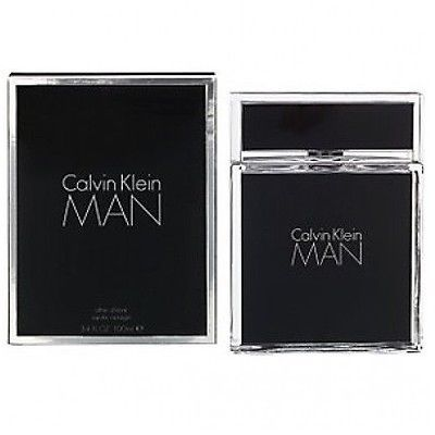 Calvin Klein CK Man Dopobarba 100 ml splash