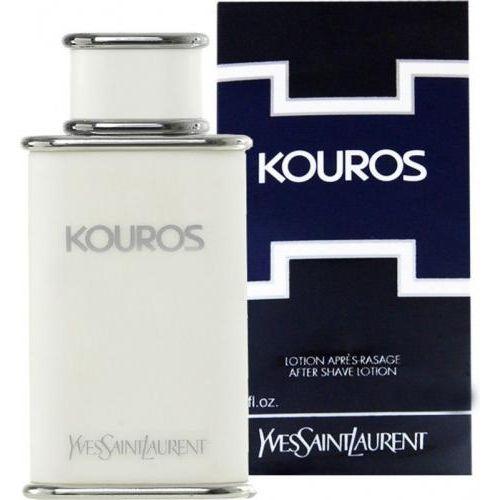 Yves Saint Laurent Kouros Dopobarba 100 ml Splash