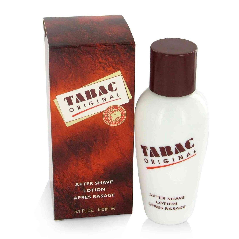 Maurer  Wirtz Tabac Original Dopobarba 150 ml Splash