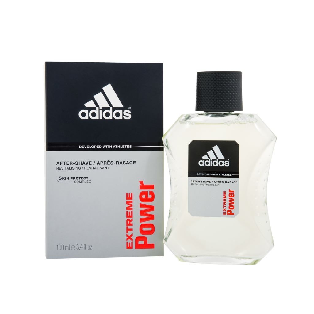 Adidas Extreme Power  Special Edition Aftershave Lotion Splash 100 ml