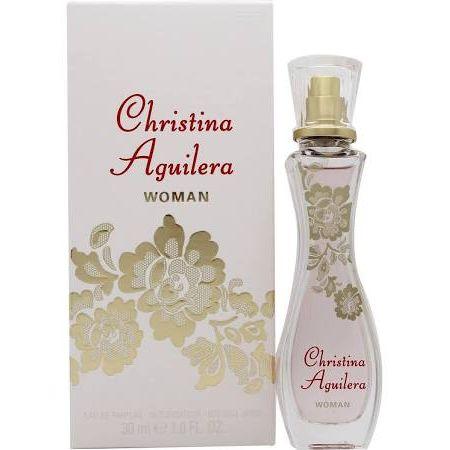 Christina Aguilera Woman Eau de Parfum 30ml Spray