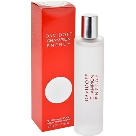 Davidoff Champion Energy Dopobarba 90 ml Splash