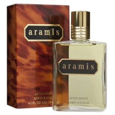 Aramis Aftershave 120 ml Splash