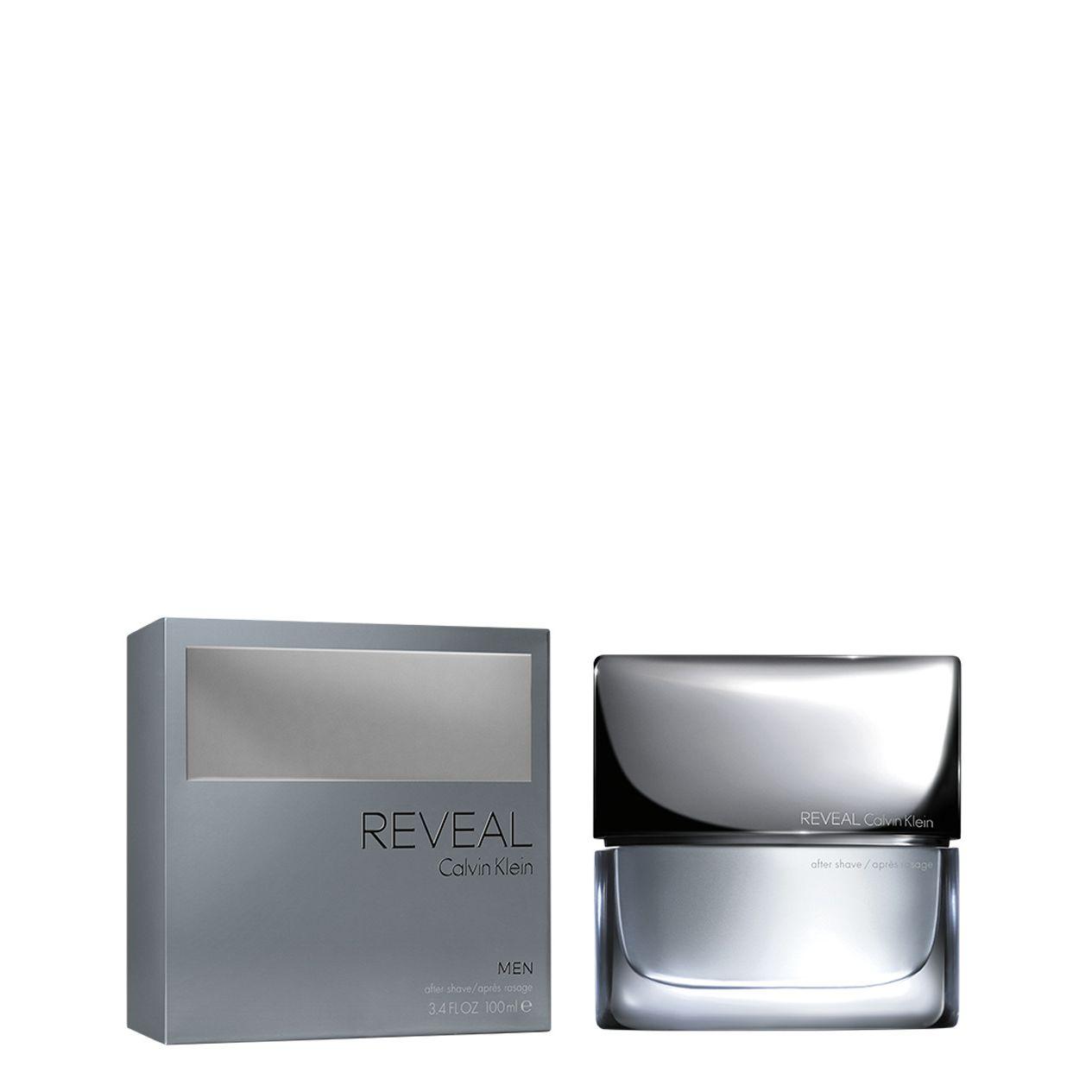 Calvin Klein Reveal Men Dopobarba 100 ml Spray